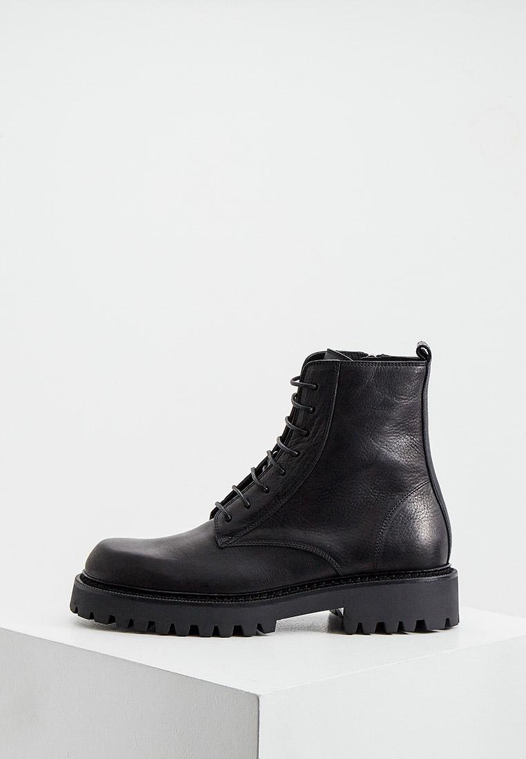 Мужские ботинки Vic Matie 1Y5580U.Y02Y060