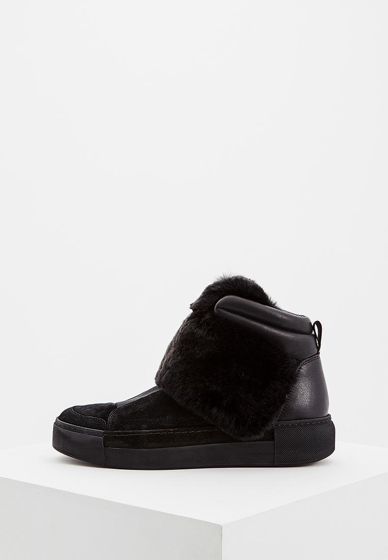 Женские ботинки Vic Matie 1T6708D.Q36TQNT001