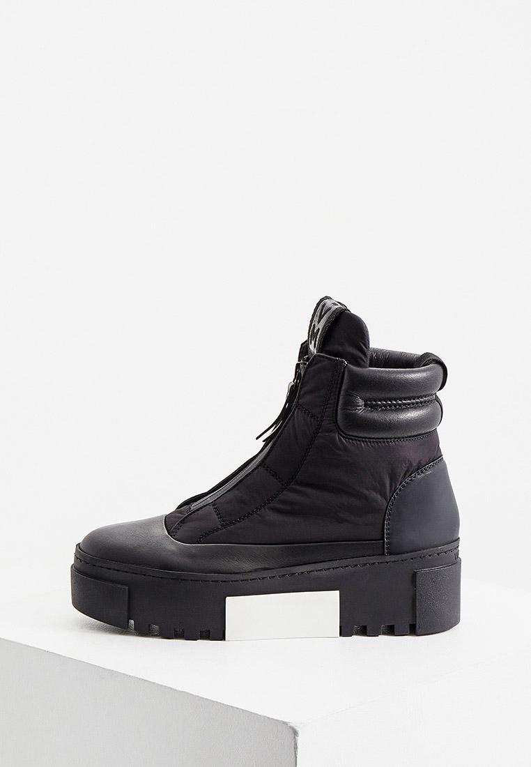 Женские ботинки Vic Matie 1Y5038D.T16TZ1T