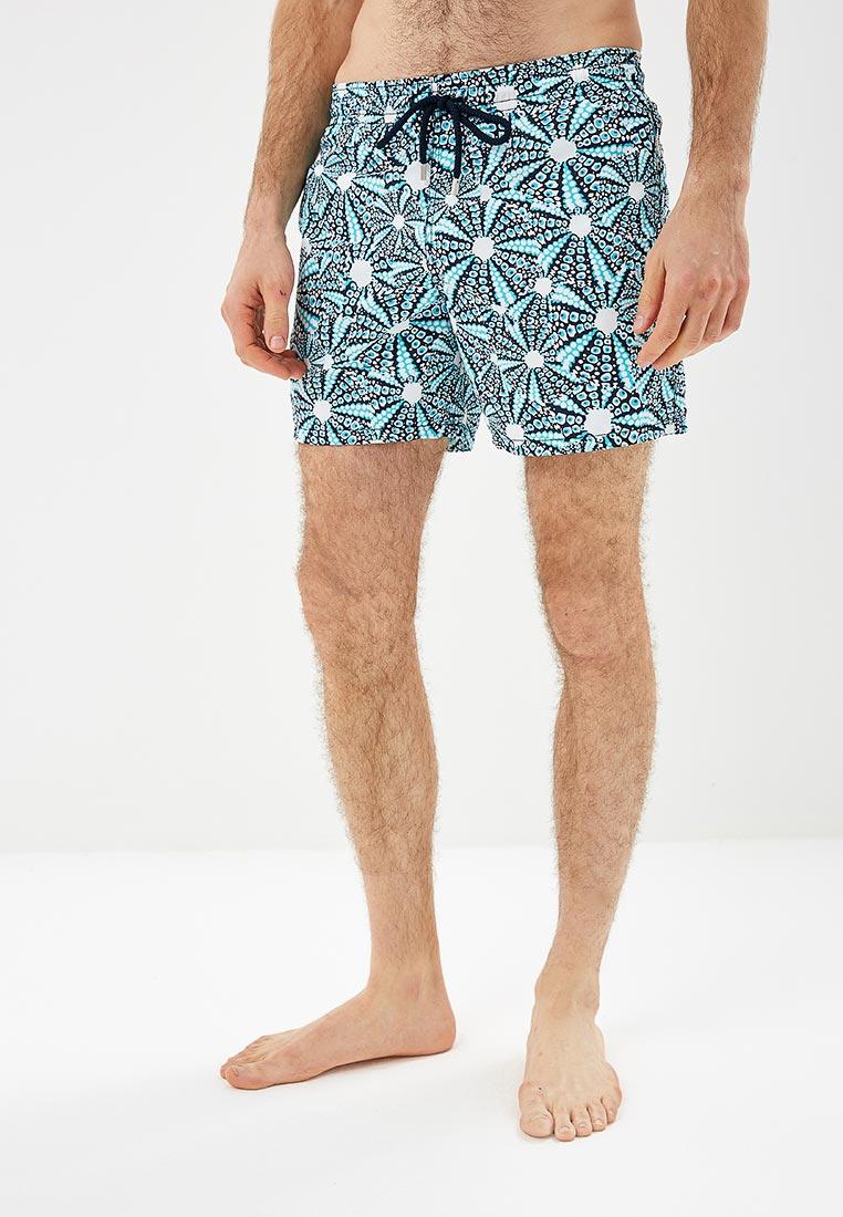 Мужские шорты для плавания Vilebrequin MOOE9B02-390
