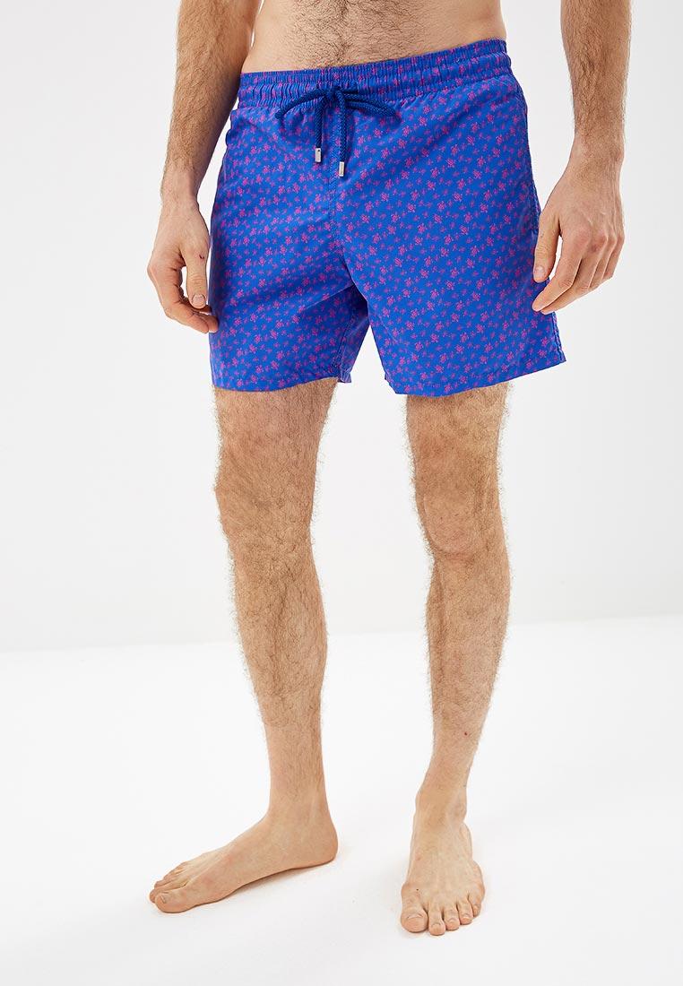 Мужские шорты для плавания Vilebrequin MOOE9B35-314
