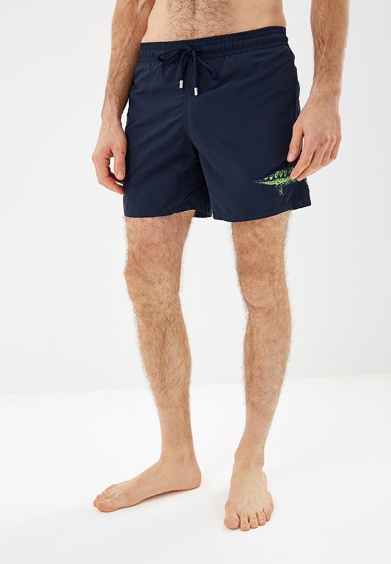 Мужские шорты для плавания Vilebrequin MOTE9C00-390