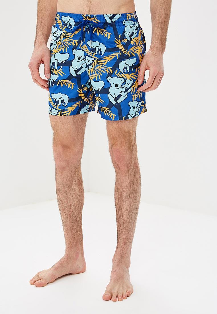 Мужские шорты для плавания Vilebrequin MAHE9J03/314