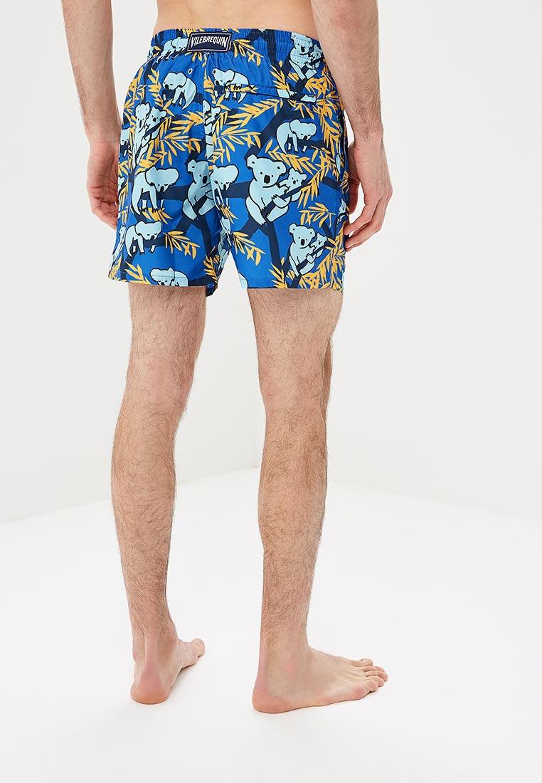 Мужские шорты для плавания Vilebrequin MAHE9J03/314: изображение 2
