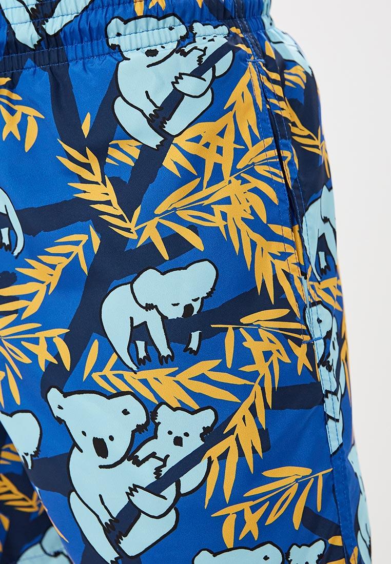Мужские шорты для плавания Vilebrequin MAHE9J03/314: изображение 3