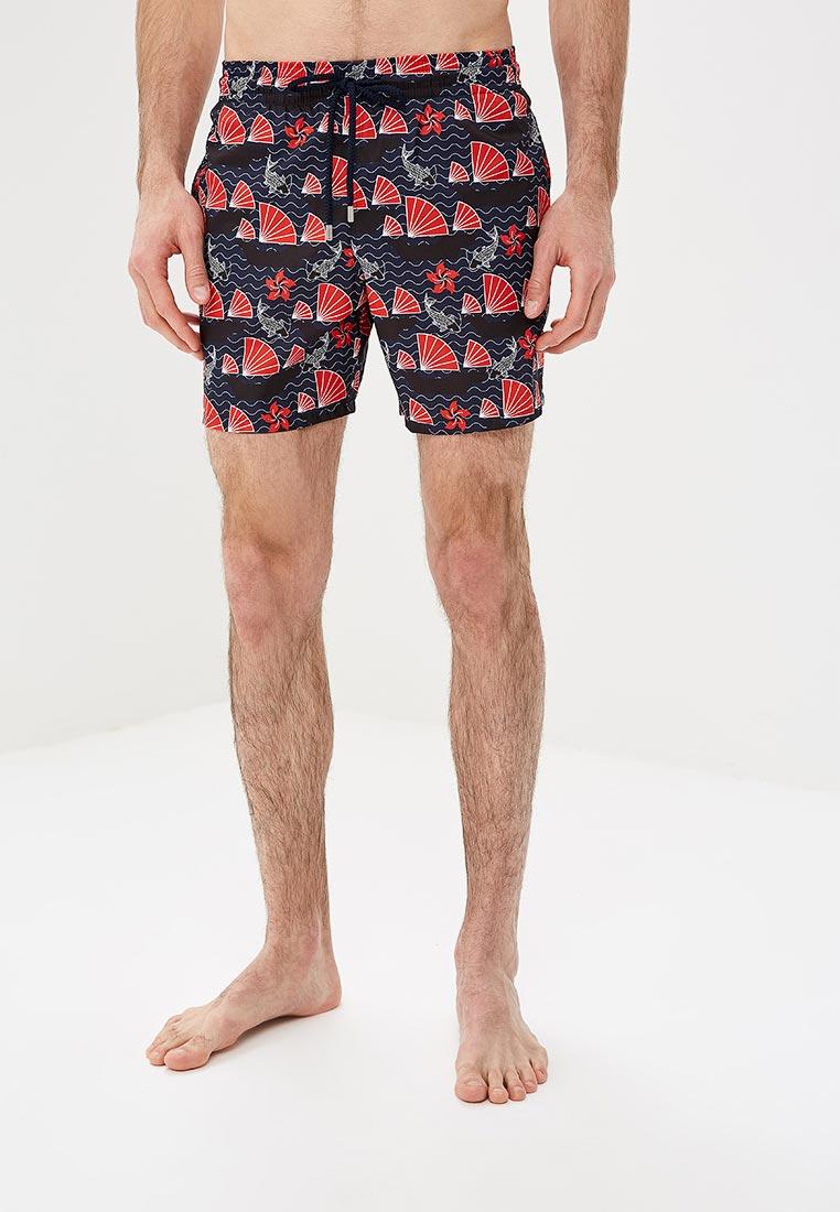 Мужские шорты для плавания Vilebrequin MAHE9J04/390