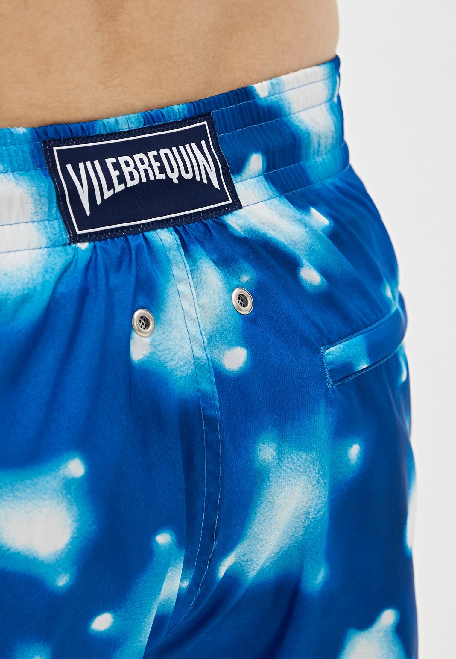 Мужские шорты для плавания Vilebrequin MAHH9J00/399: изображение 3