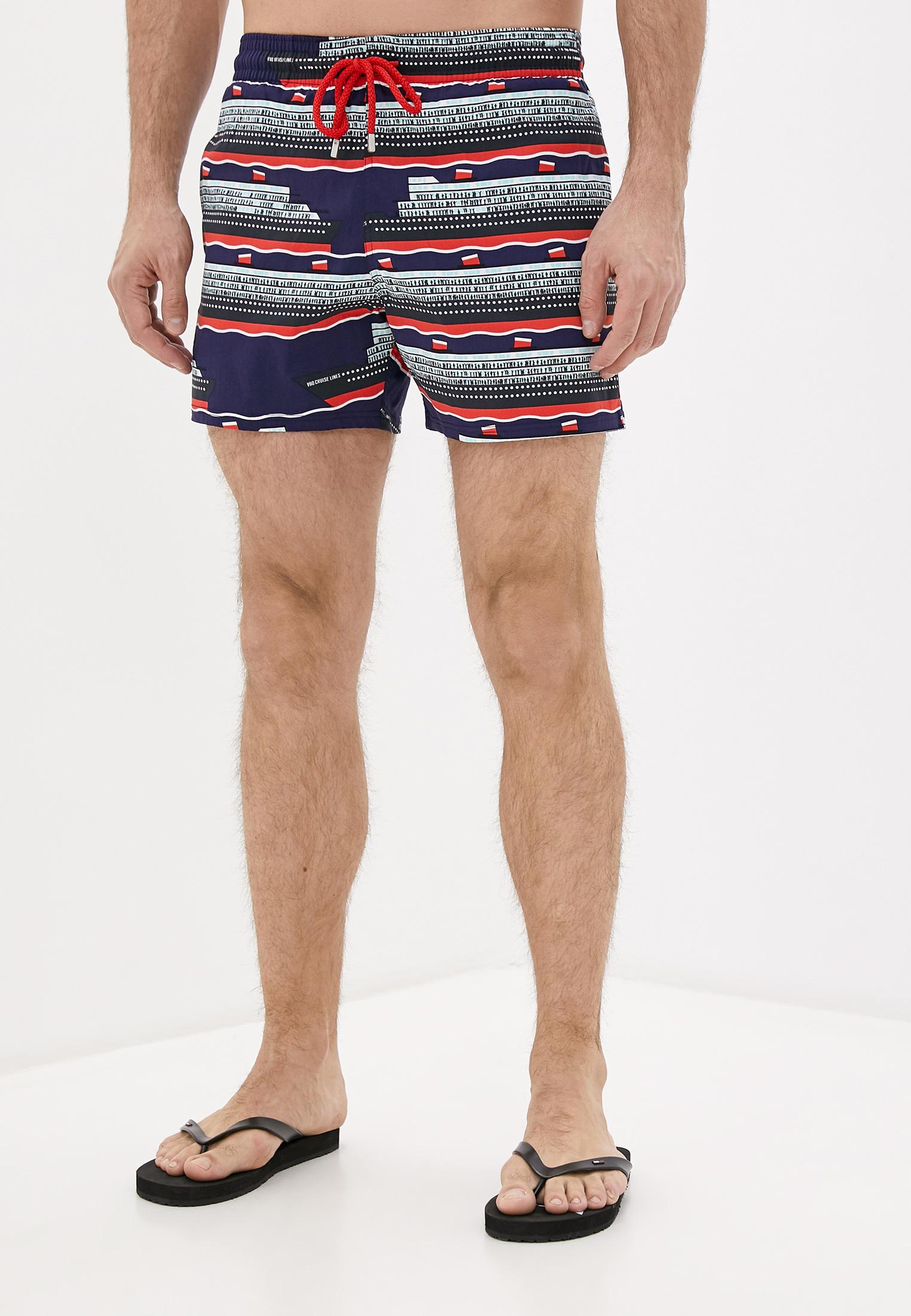 Мужские шорты для плавания Vilebrequin MSOC0F00