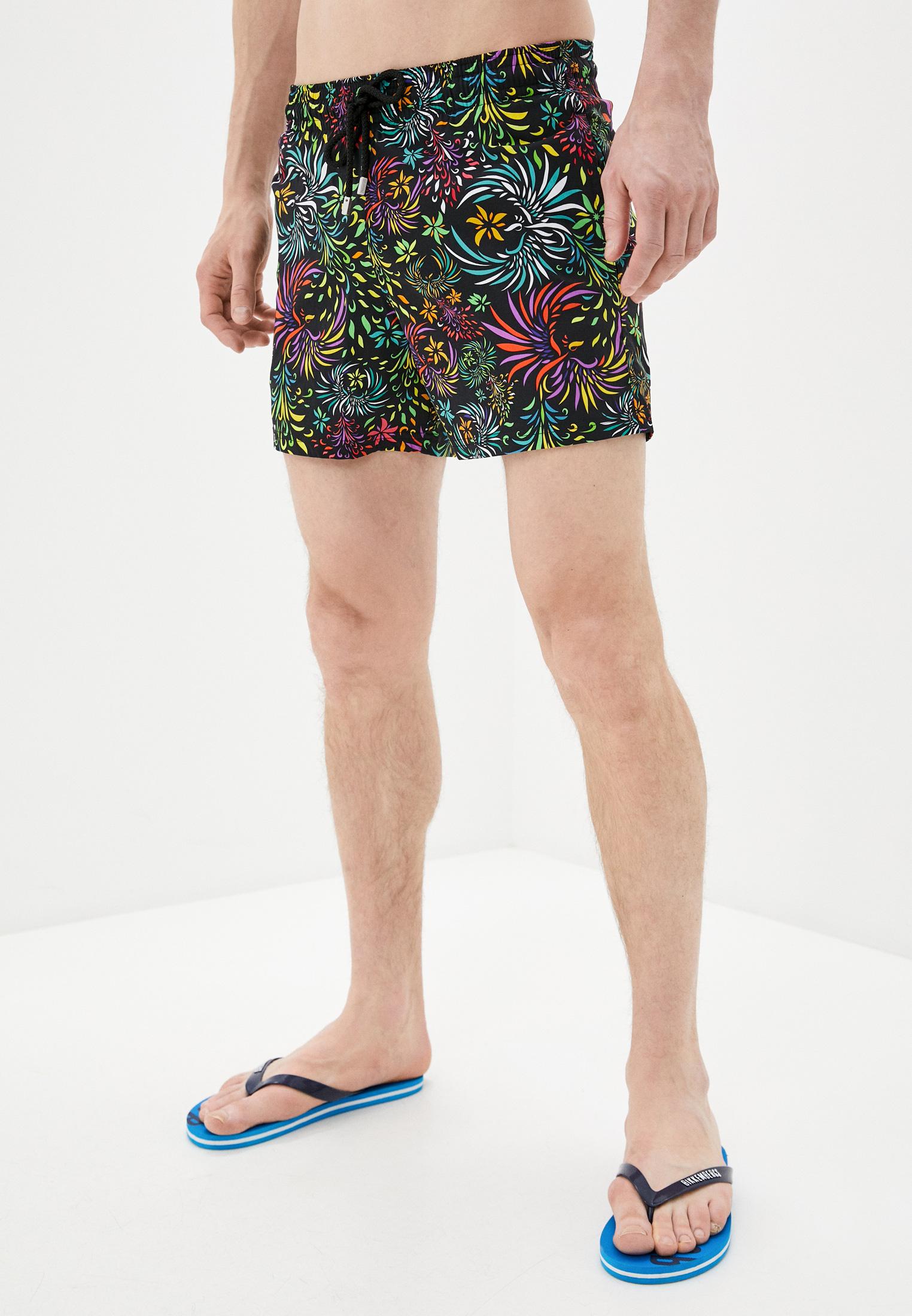 Мужские шорты для плавания Vilebrequin MSOU0F11
