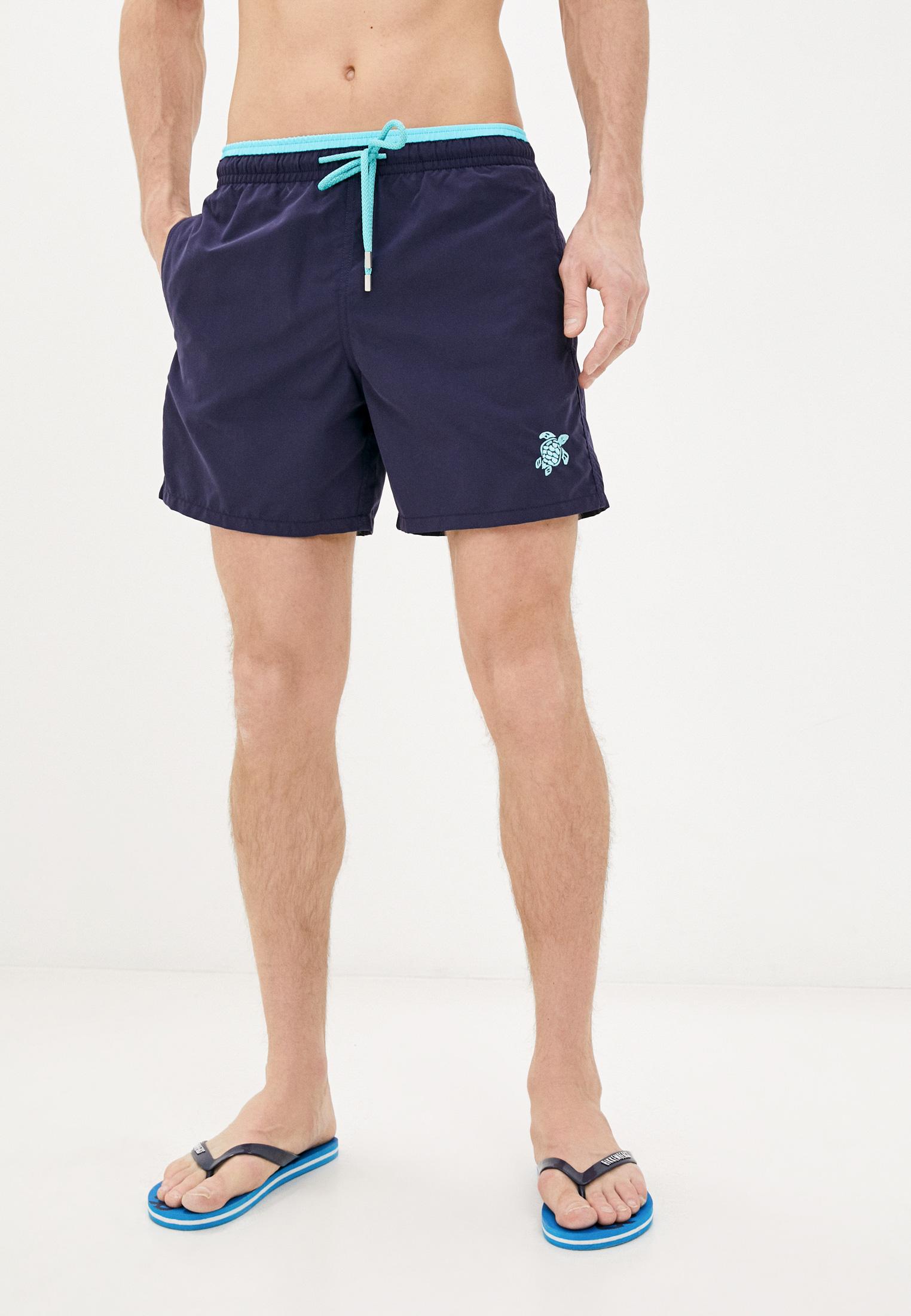 Мужские шорты для плавания Vilebrequin MOKH0A01