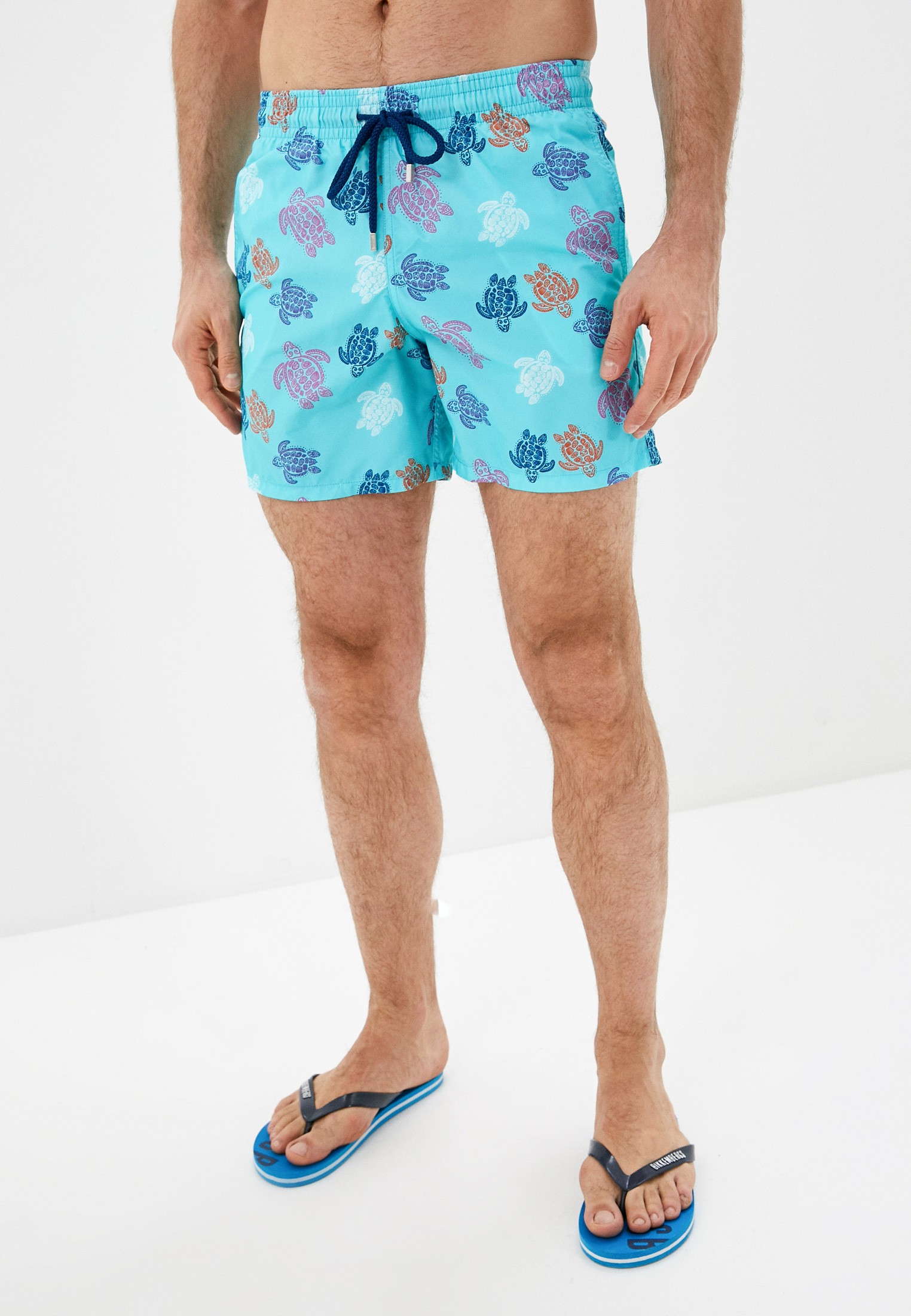 Мужские шорты для плавания Vilebrequin Шорты для плавания Vilebrequin