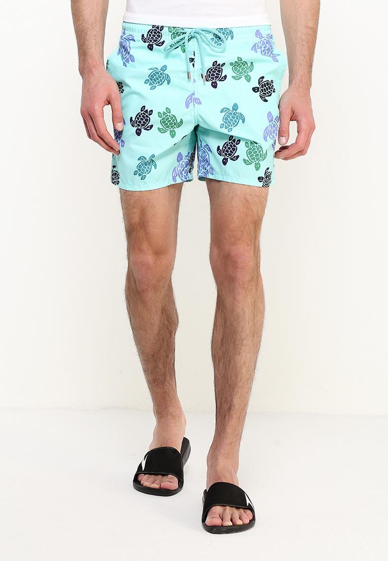 Мужские шорты для плавания Vilebrequin MOO7037E/333