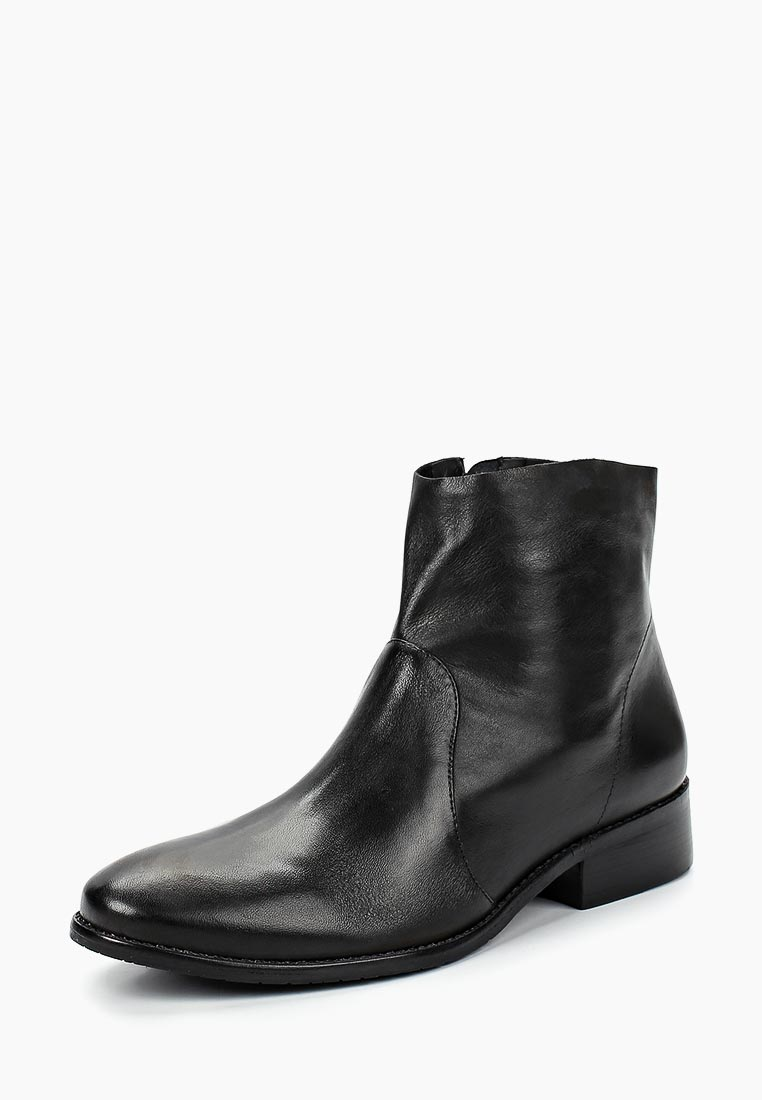 Женские ботинки Vicenza 448002