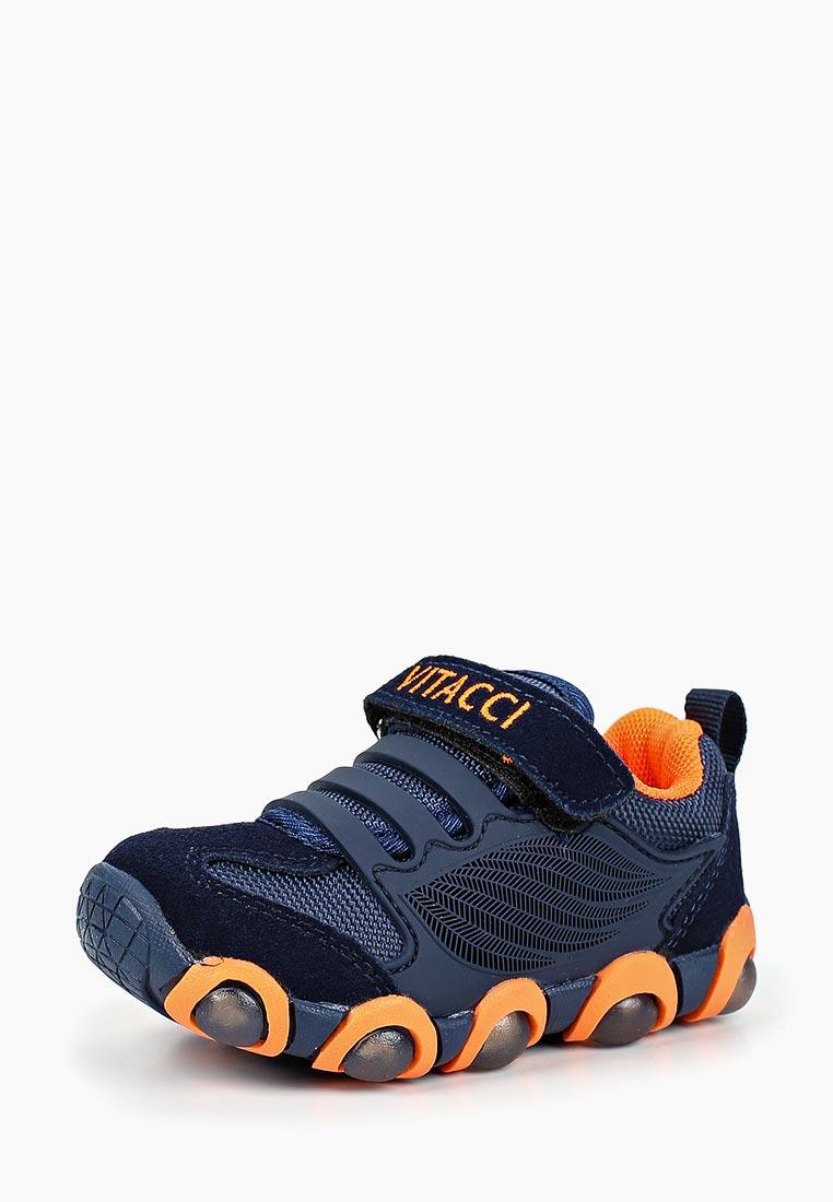 Кроссовки для мальчиков Vitacci (Витачи) D210017