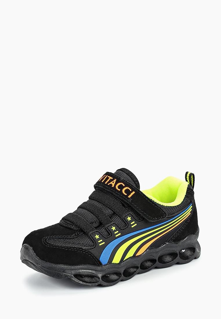 Кроссовки для мальчиков Vitacci (Витачи) D210024