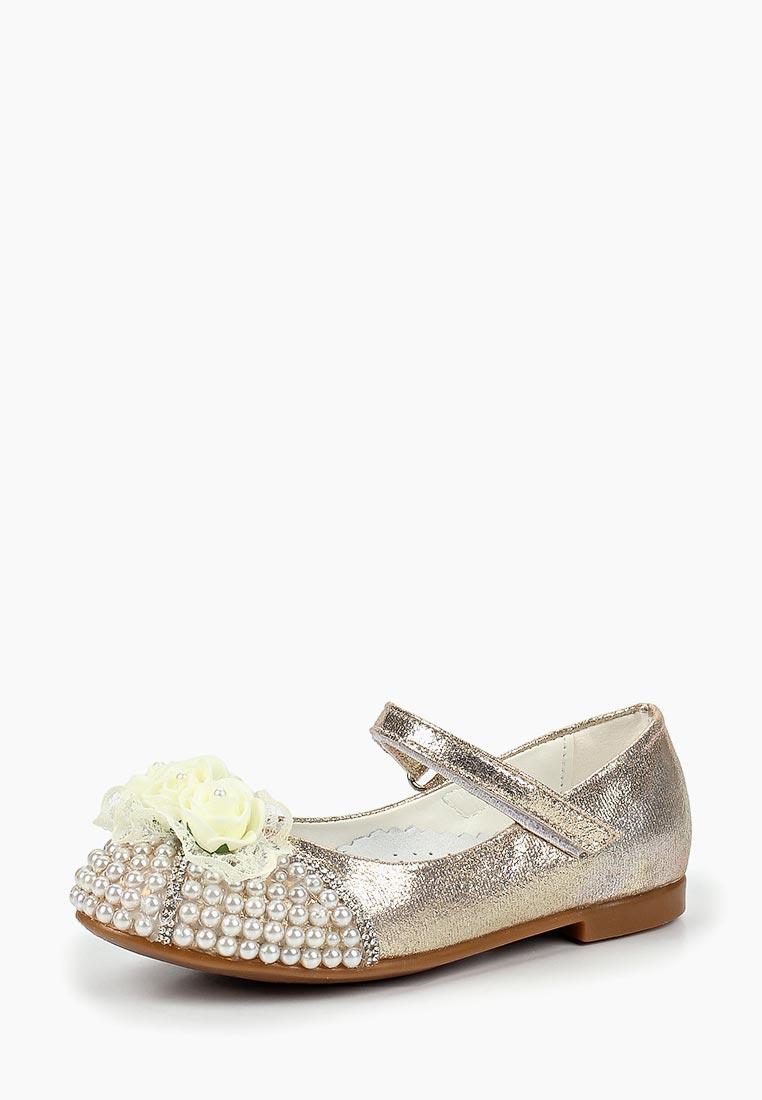 Туфли для девочек Vitacci (Витачи) D990006