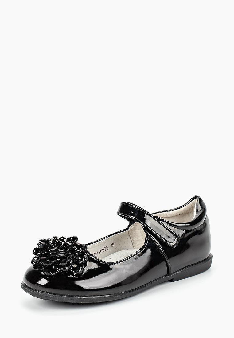 Туфли для девочек Vitacci (Витачи) D410073