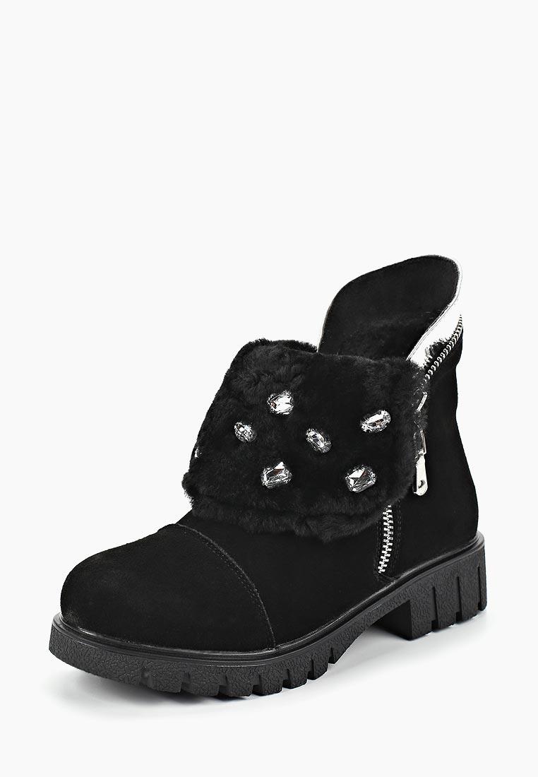 Ботинки для девочек Vitacci (Витачи) D410117M