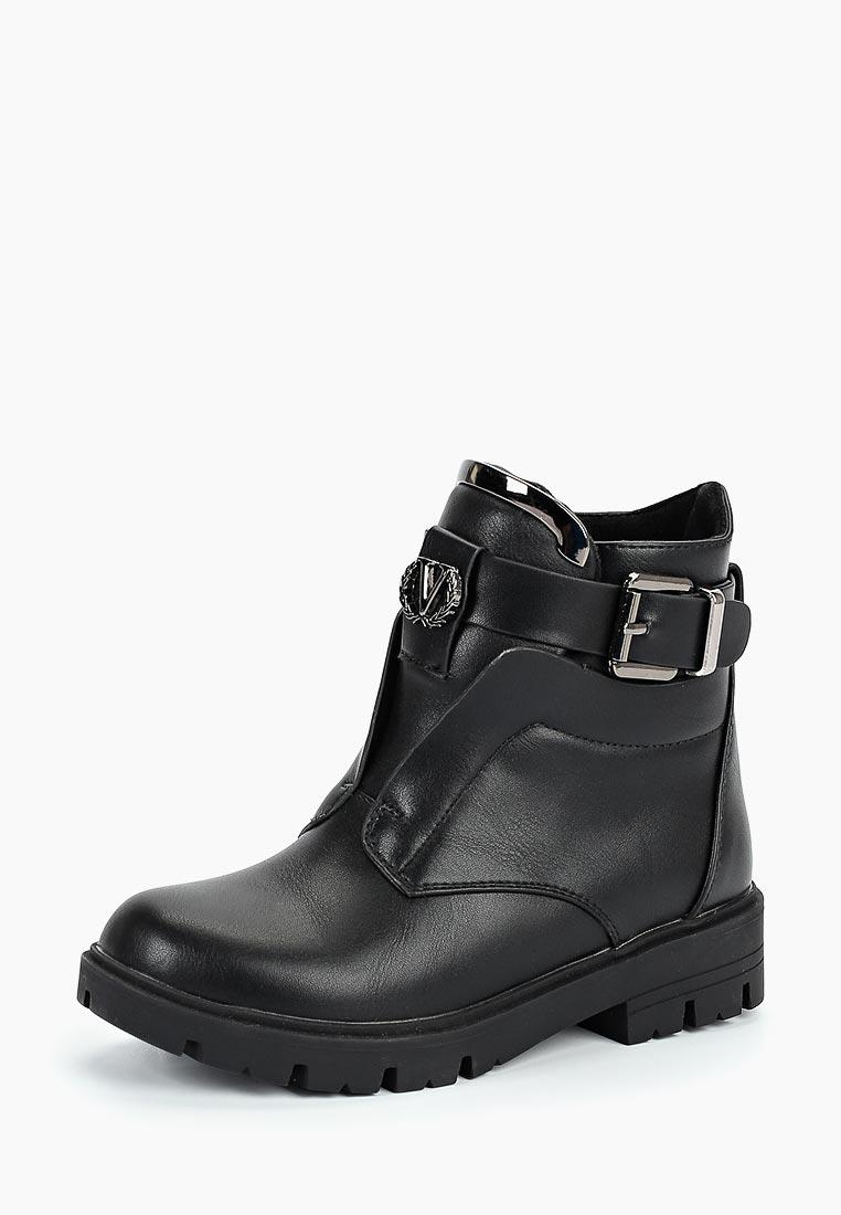 Ботинки для девочек Vitacci (Витачи) D410043
