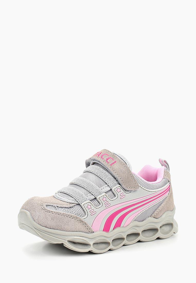 Кроссовки для девочек Vitacci (Витачи) D210021
