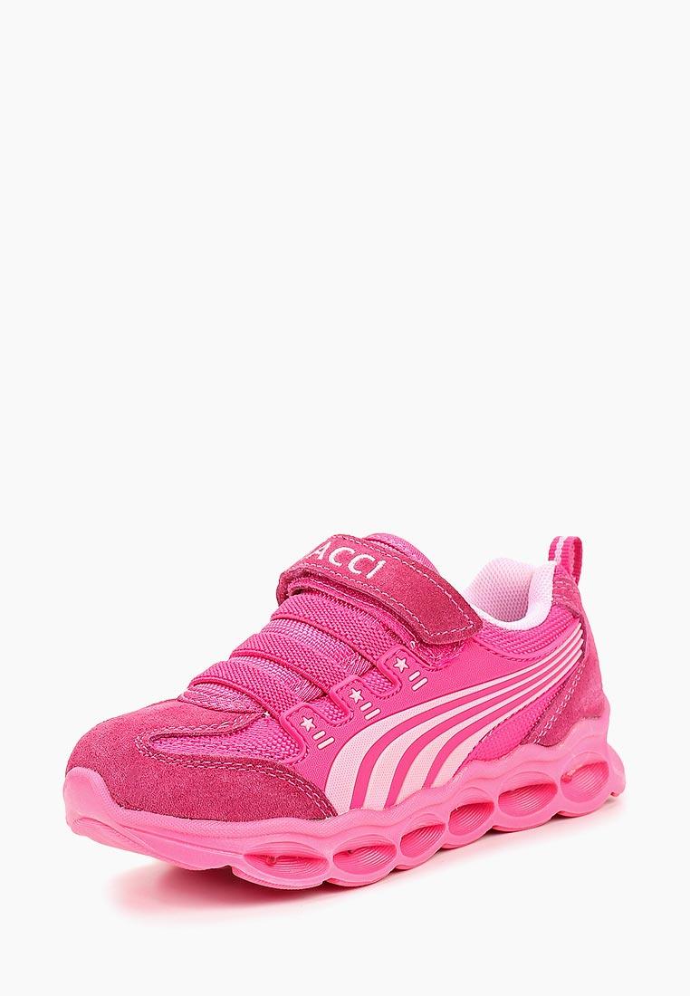 Кроссовки для девочек Vitacci (Витачи) D210022