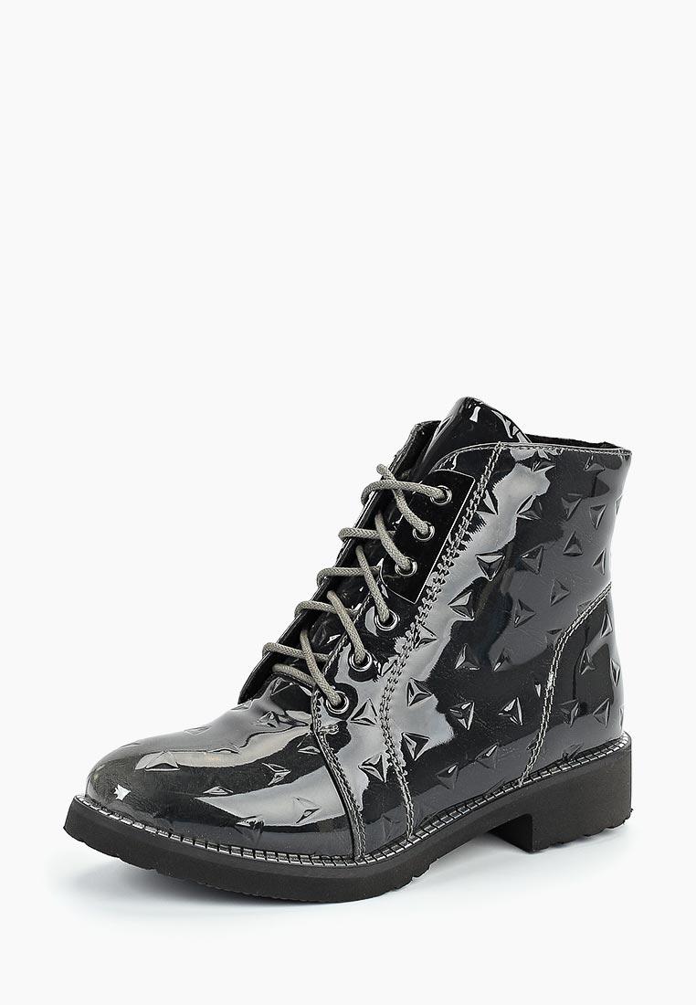 Ботинки для девочек Vitacci (Витачи) D410055