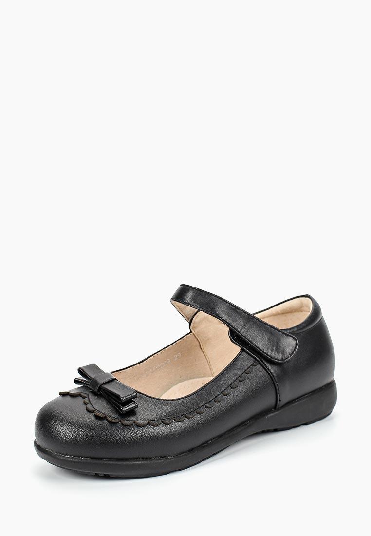 Туфли для девочек Vitacci (Витачи) D150609