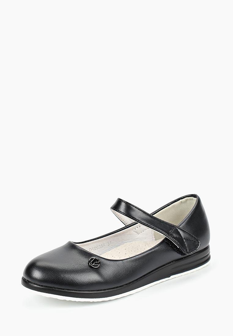 Туфли для девочек Vitacci (Витачи) D150350