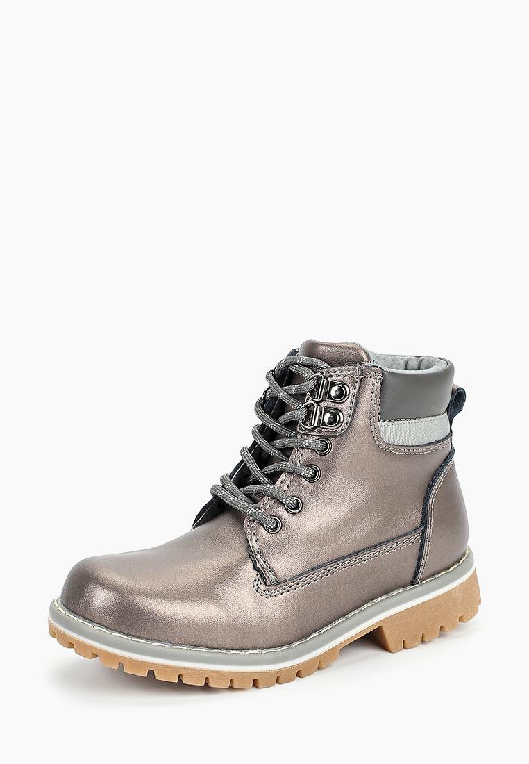 Ботинки для девочек Vitacci (Витачи) D300046