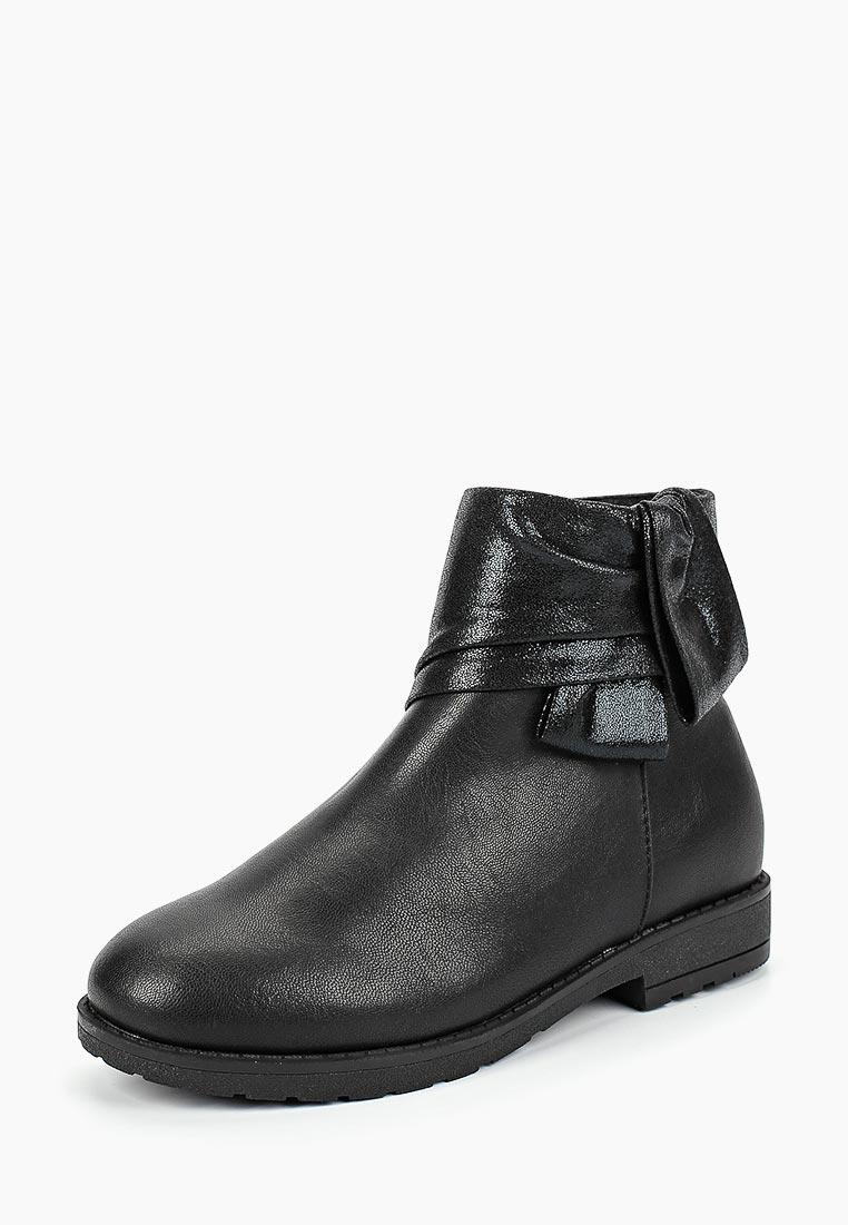 Ботинки для девочек Vitacci (Витачи) D150604