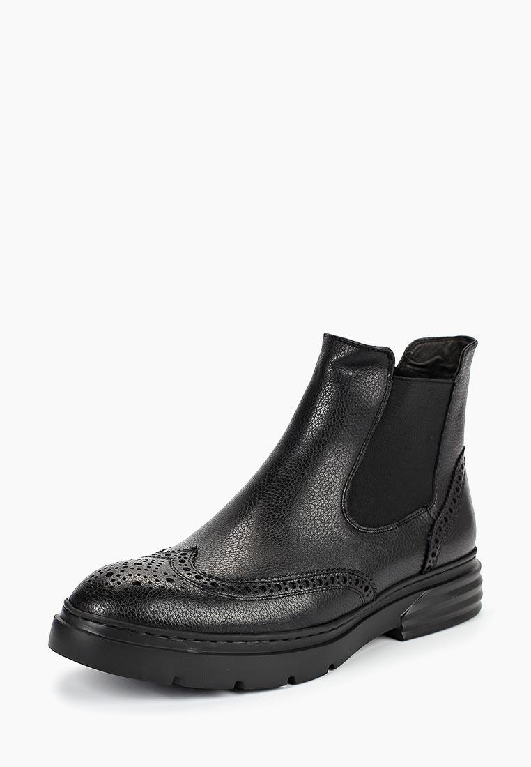 Мужские ботинки Vitacci (Витачи) M251160