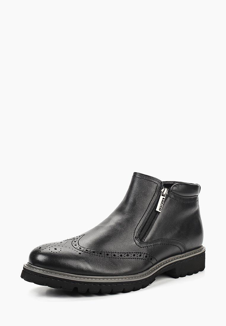 Мужские ботинки Vitacci (Витачи) M113488M
