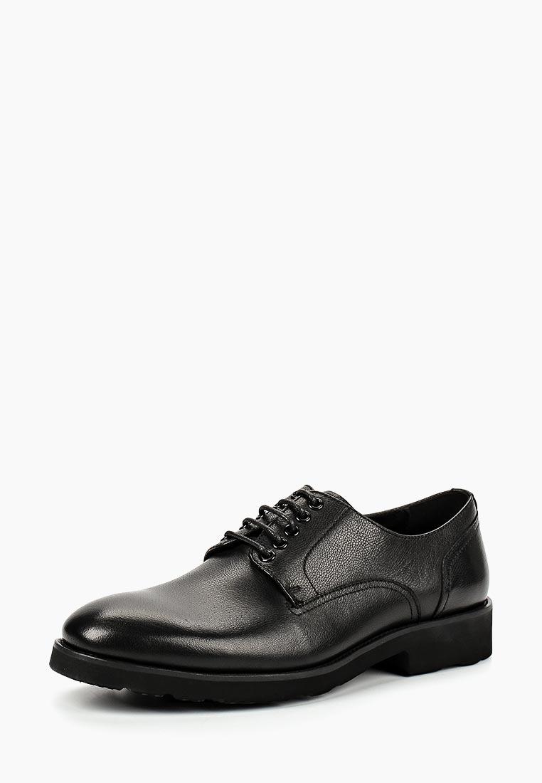 Мужские туфли Vitacci (Витачи) M113430
