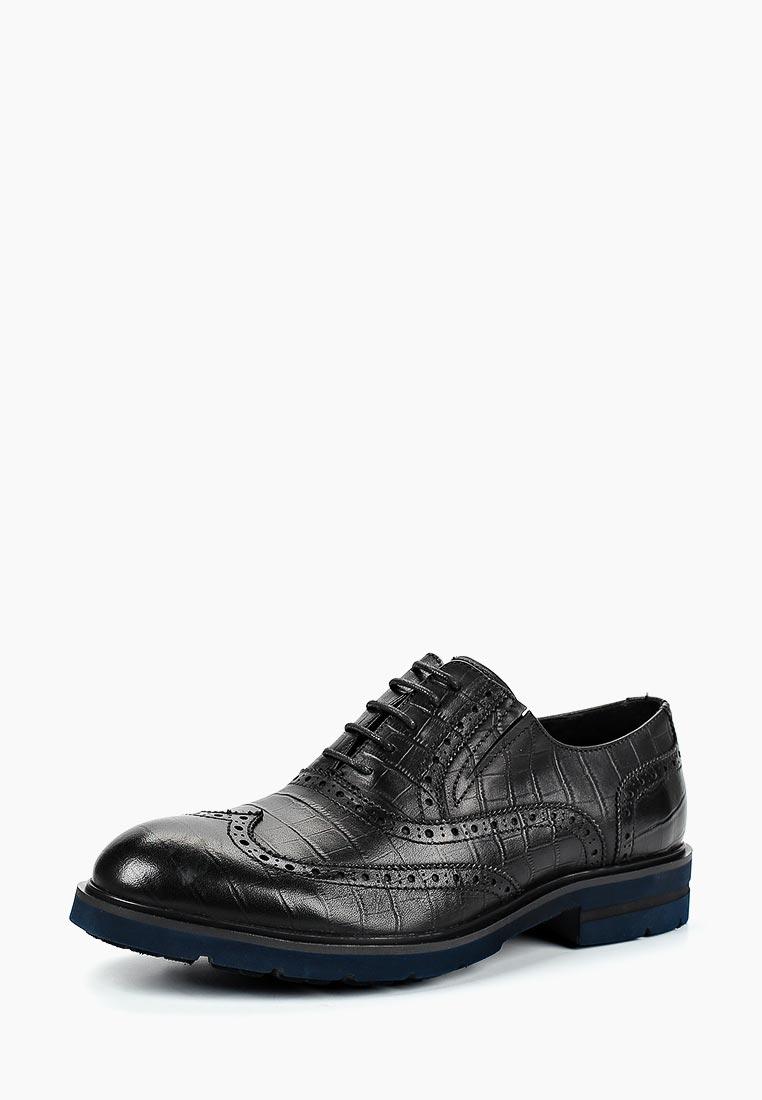 Мужские туфли Vitacci (Витачи) M113415