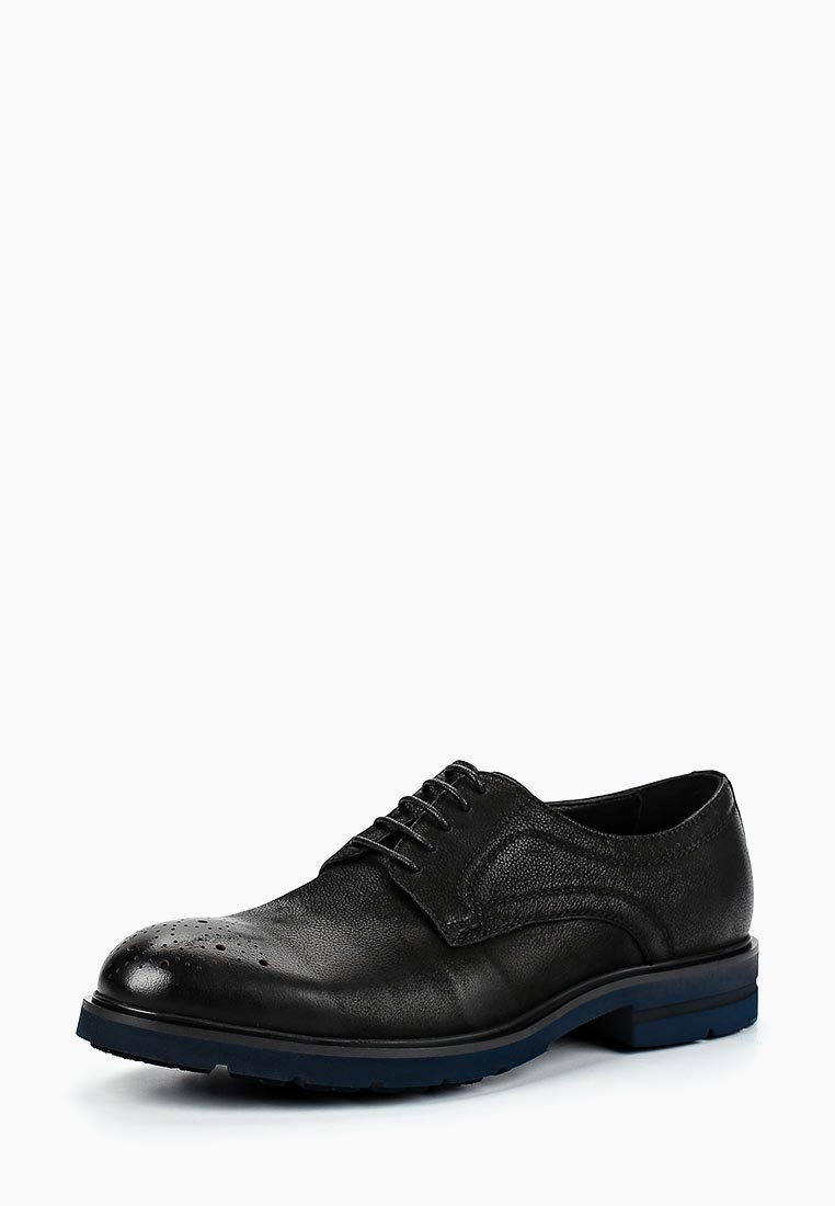 Мужские туфли Vitacci (Витачи) M113412