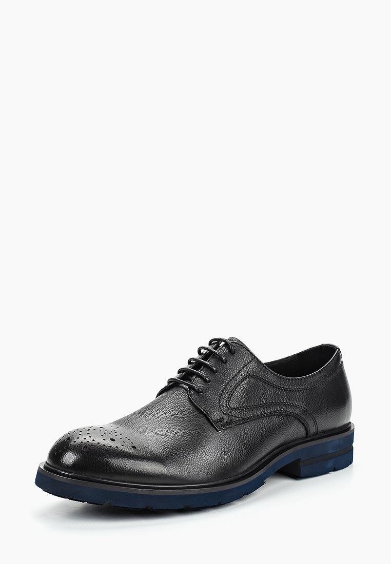 Мужские туфли Vitacci (Витачи) M113411