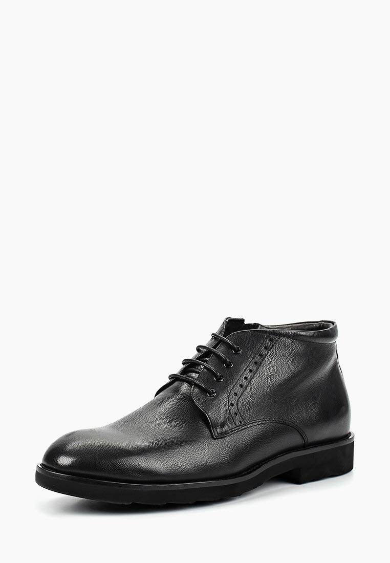 Мужские ботинки Vitacci (Витачи) M113041M*