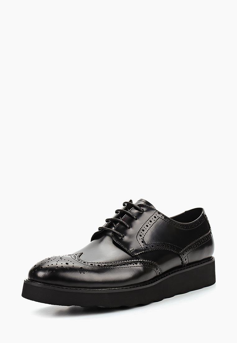 Мужские ботинки Vitacci (Витачи) M25100**