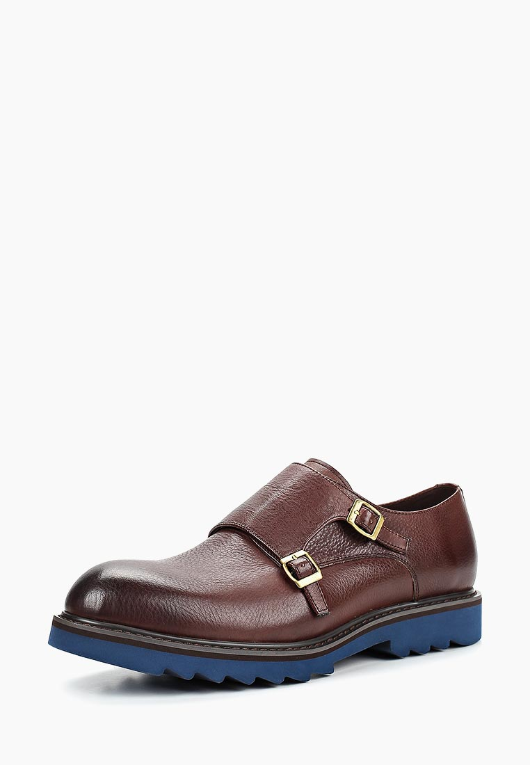 Мужские туфли Vitacci (Витачи) M25442*