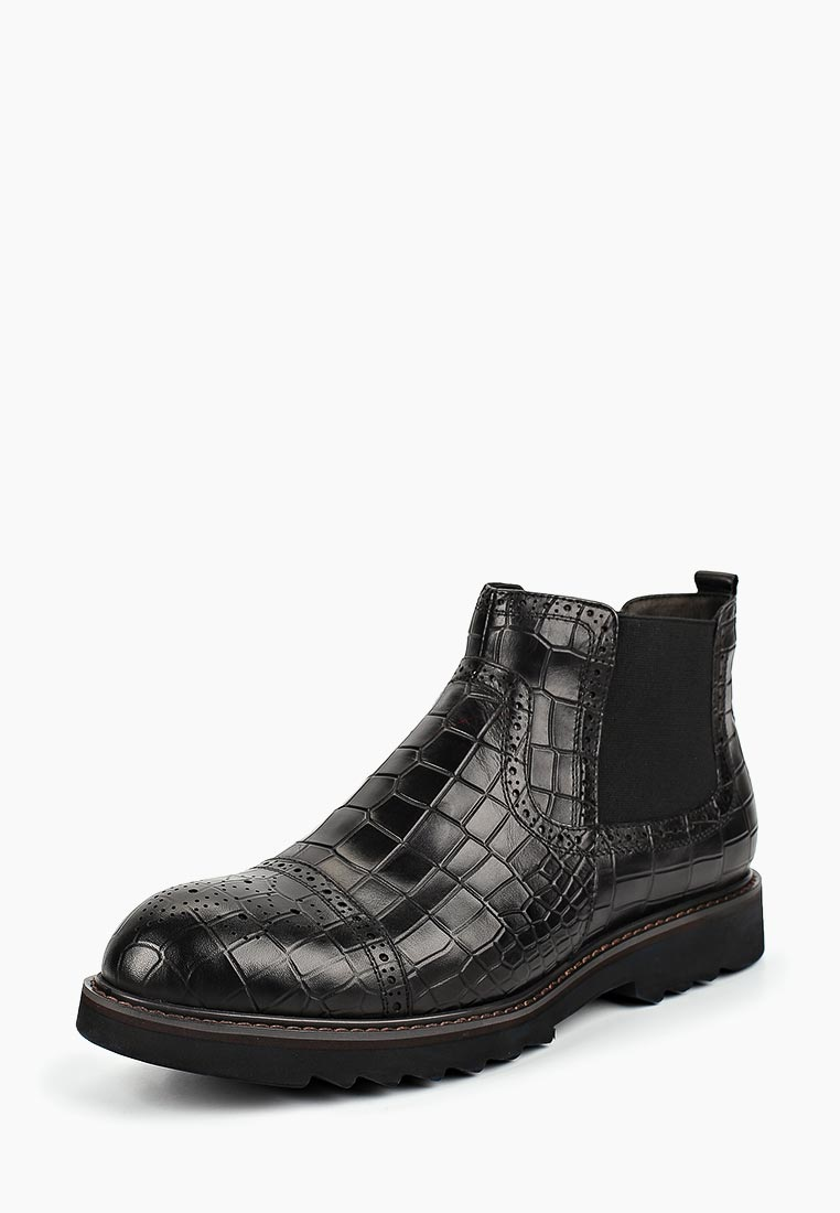 Мужские ботинки Vitacci (Витачи) M25447*