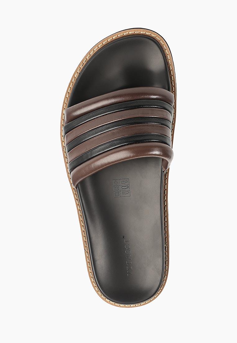 Мужские сандалии Vitacci (Витачи) M113700: изображение 4