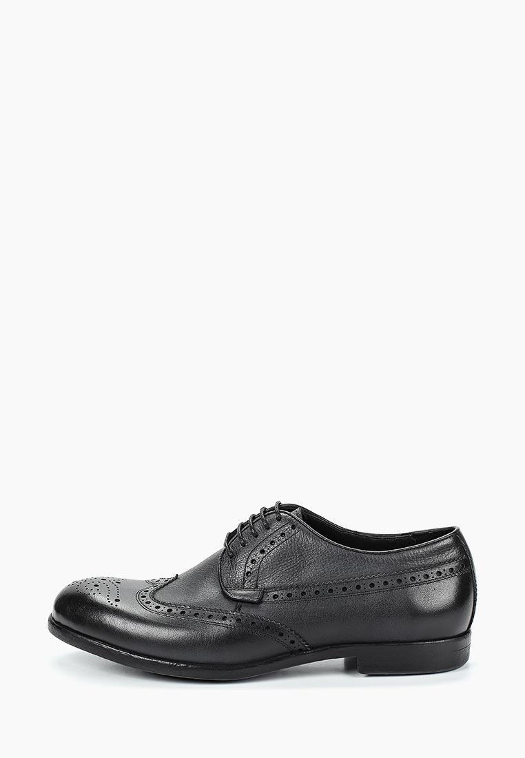 Мужские туфли Vitacci (Витачи) M251477