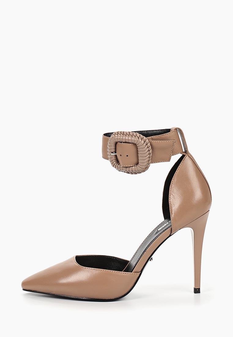 Женские туфли Vitacci (Витачи) 149446