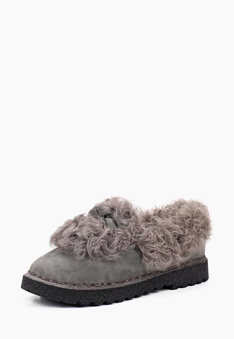 Женские ботинки Vitacci (Витачи) 145237М