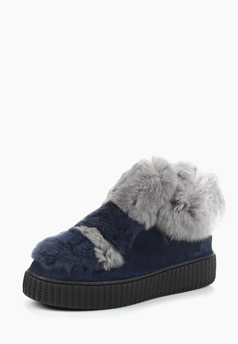 Женские ботинки Vitacci (Витачи) 145274М