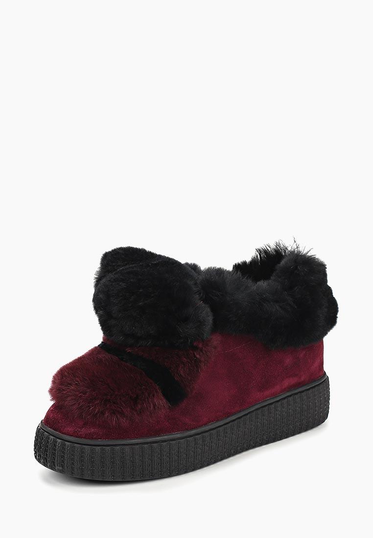 Женские ботинки Vitacci (Витачи) 145276М