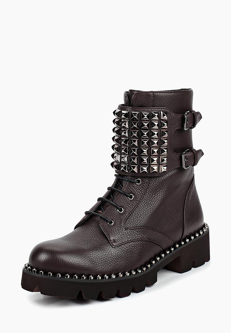 Женские ботинки Vitacci (Витачи) 149036