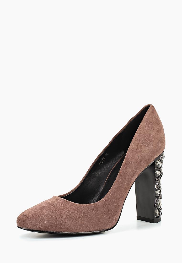 Женские туфли Vitacci (Витачи) 149057