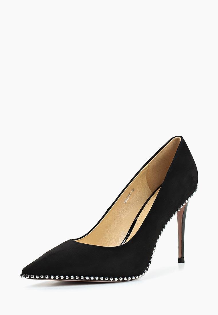 Женские туфли Vitacci (Витачи) 185246*