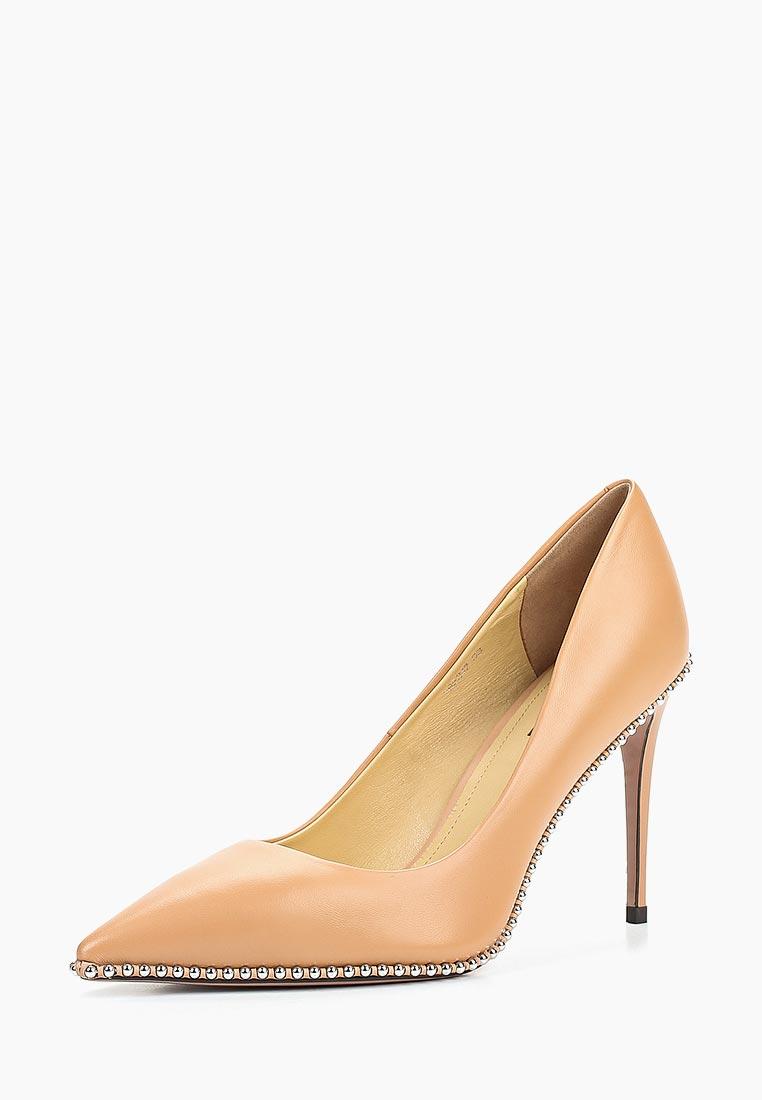 Женские туфли Vitacci (Витачи) 185247*